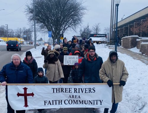 Solidarity in Diversity: Martin Luther King Celebration