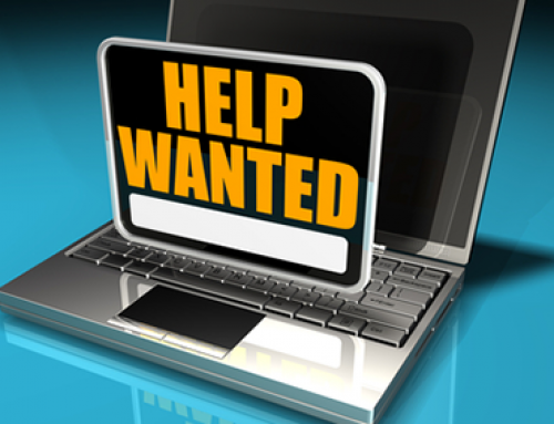 Help Wanted: Audio/Visual and Technical Ministries