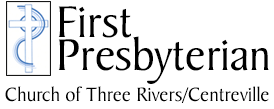 First Presbyterian Church Logo